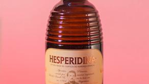 Hesperidina: premiada en la London Spirits Competition