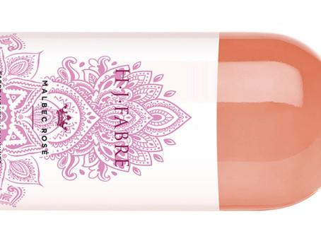 Fabre Montmayou lanza un rosé suave y refrescante