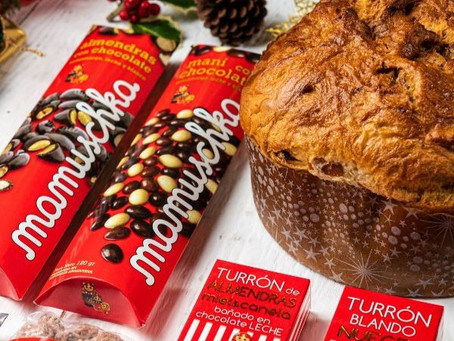 Un tentador pan dulce de masa madre by Mamuschka