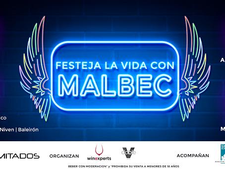 Bodegas de Argentina suspende los festejos del Día Mundial del Malbec