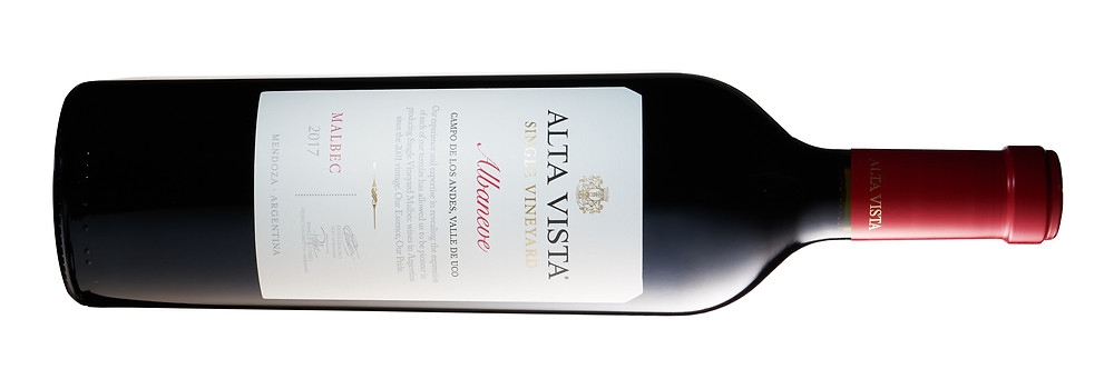 Alta Vista Single Vineyard Albaneve Malbec 2017