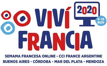 Este año la ruta gourmet Viví Francia se vuelve virtual