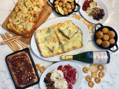 Escorihuela Gascón y Cucina Paradiso se unen para celebrar el Día de la Madre