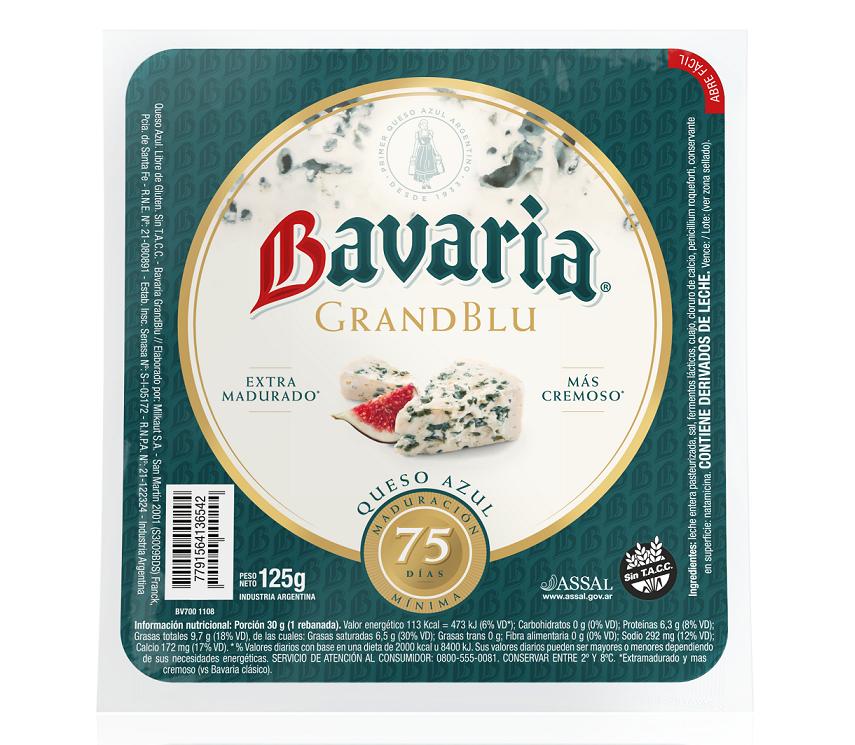 Bavaria GrandBlu