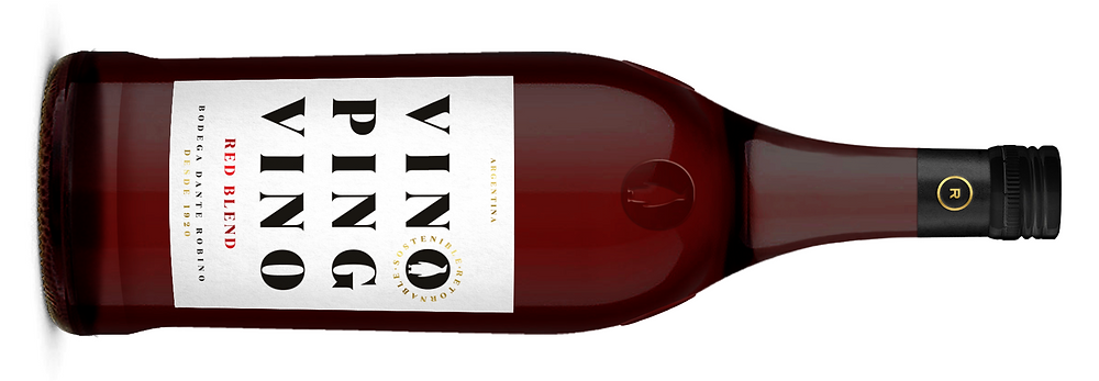 Ping Red Blend