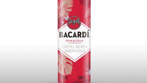 Bacardí lanza un Cuba Libre y un Mojito en lata