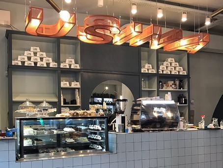 Usina Cafetera desembarca en Palermo