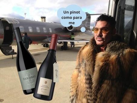 OnTheWineSide Recomienda: 5 Pinot Noir para ricachones y dos best buy