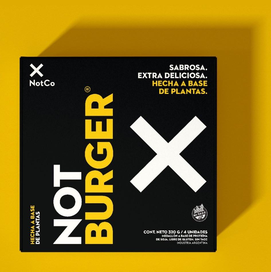 NotBurguer
