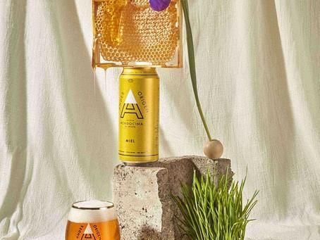 Andes suma una honey beer de edición limitada