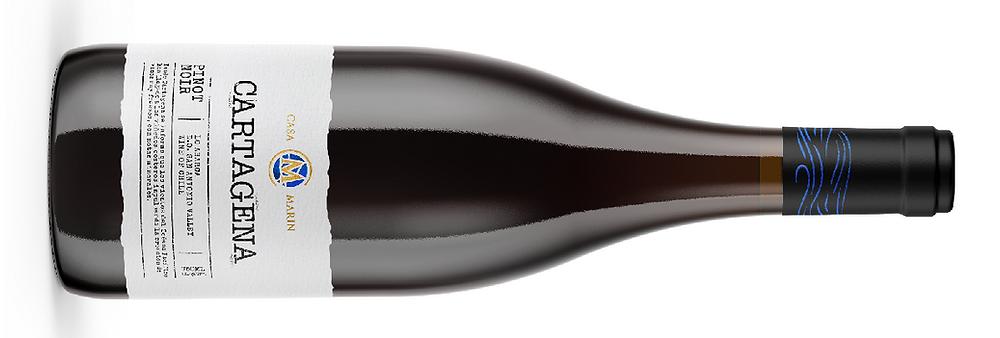 Cartagena Pinot Noir 2019
