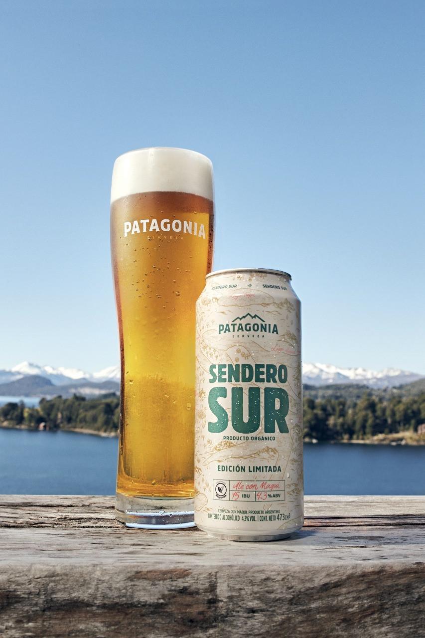 Sendero Sur, de Patagonia