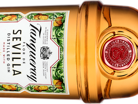 Tanqueray Flor de Sevilla: un twist cítrico para un gran gin