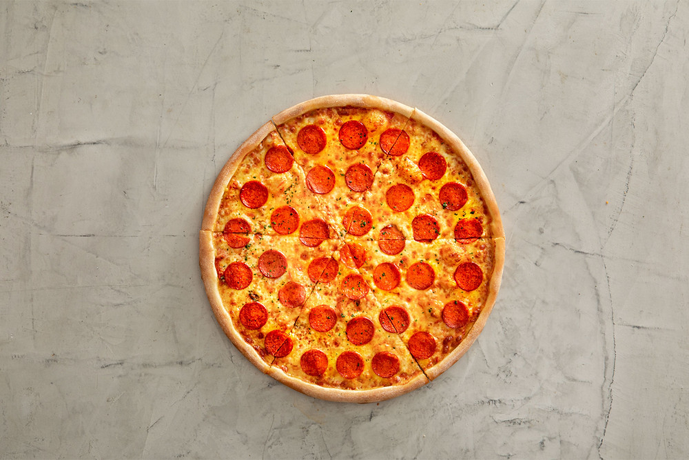 pizzeria sbarro