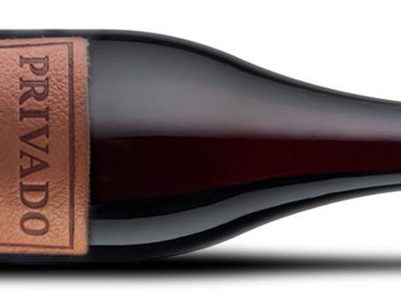 Más moderno que clásico, Jorge Rubio incursiona en el Pinot Noir