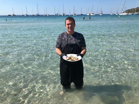 Spanish Chiringuito: gastronomía de playa en El Gourmet