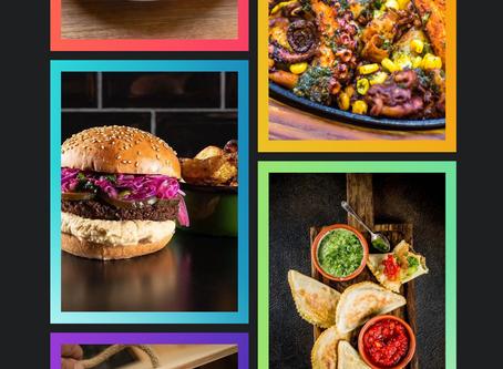 5 nuevas propuestas gastronómicas para el segundo semestre