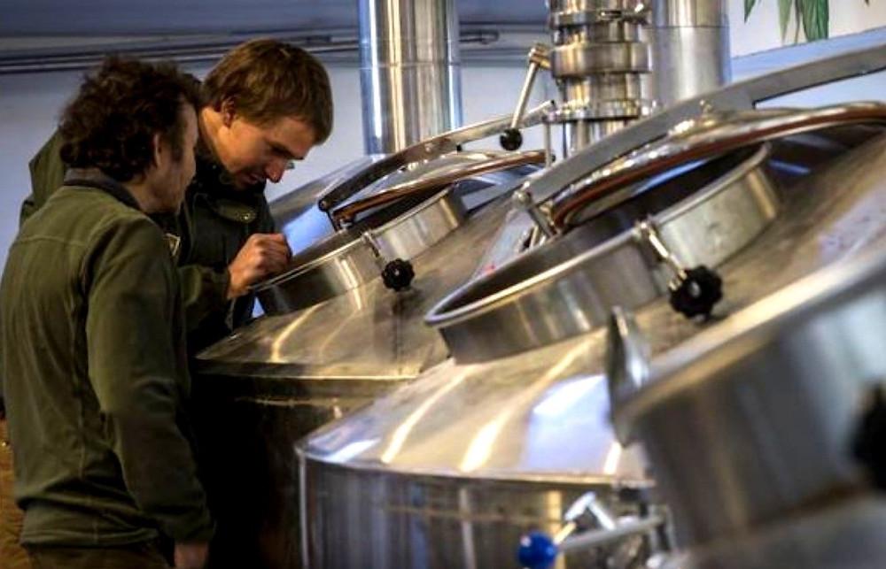 curso de cervecería UTN