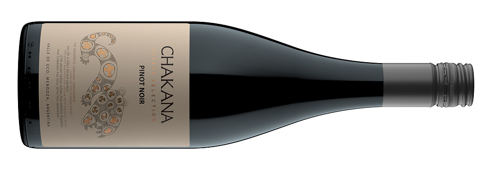 Chakana Estate Selection Pinot Noir