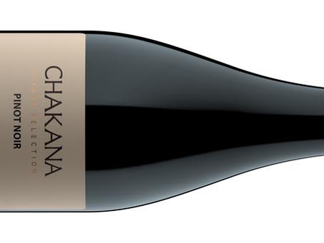 Chakana incorpora un Pinot Noir de Uco a su línea Estate Selection