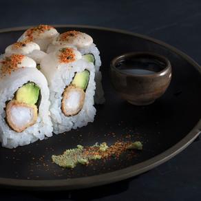 Fabric ofrece descuentos en la Semana del Sushi