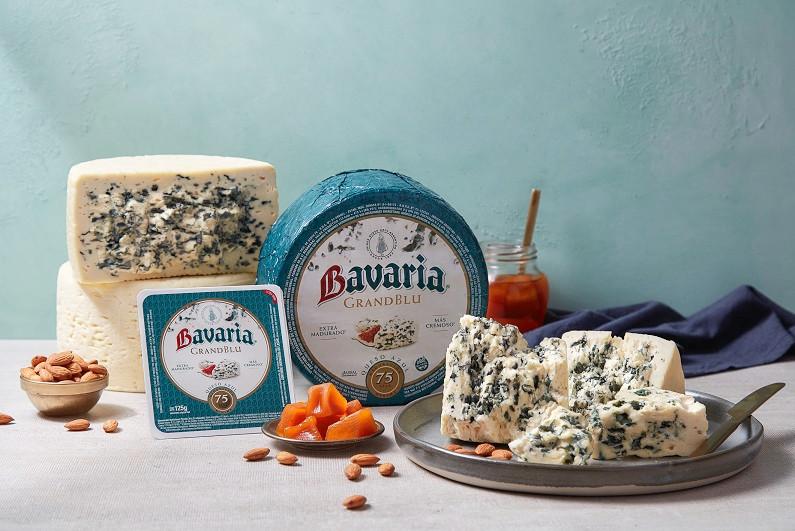Bavaria Grand Blu
