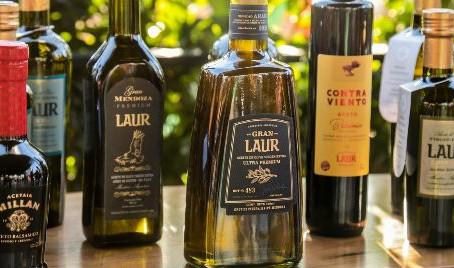 Laur, nuevo N°3 del ranking mundial de aceite de oliva