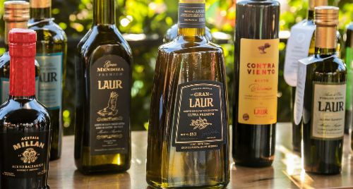oliovícola Laur