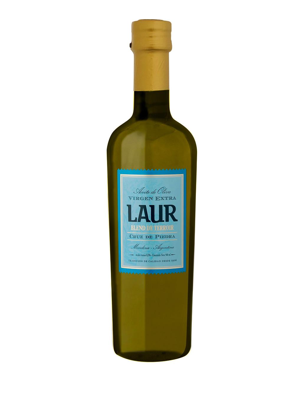 laur aceite de oliva