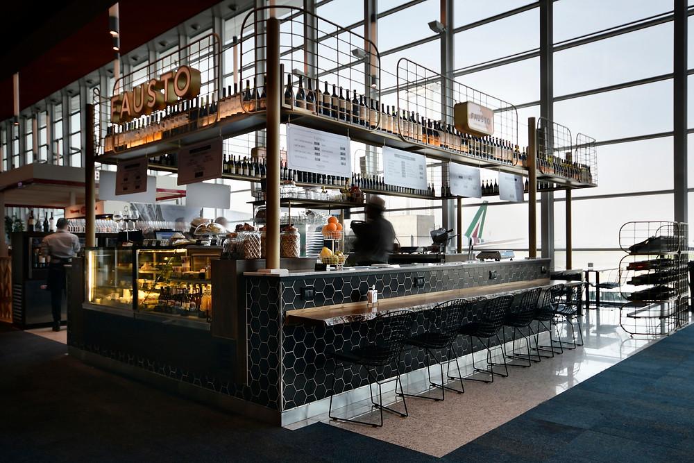 Fausto Wine Bar