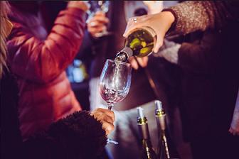 Llega Expo Vinos de la Patagonia en versión hogareña