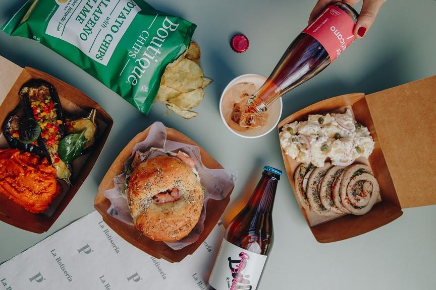 La Panadería de Pablo Rotisería