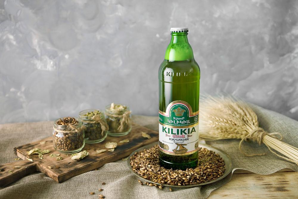 kilikia Yerevan cerveza armenia