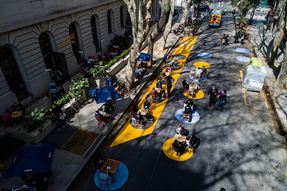Festival Sabores de Buenos Aires
