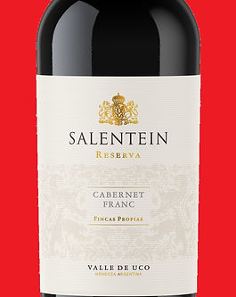 Salentein Cabernet Franc