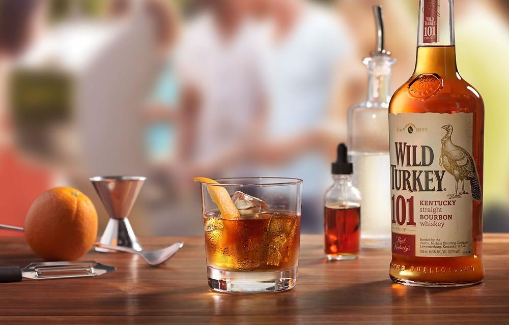 Semana del Old Fashioned