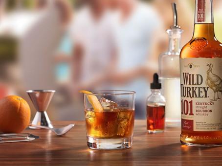 Dónde celebrar la Semana del Old Fashioned 2020