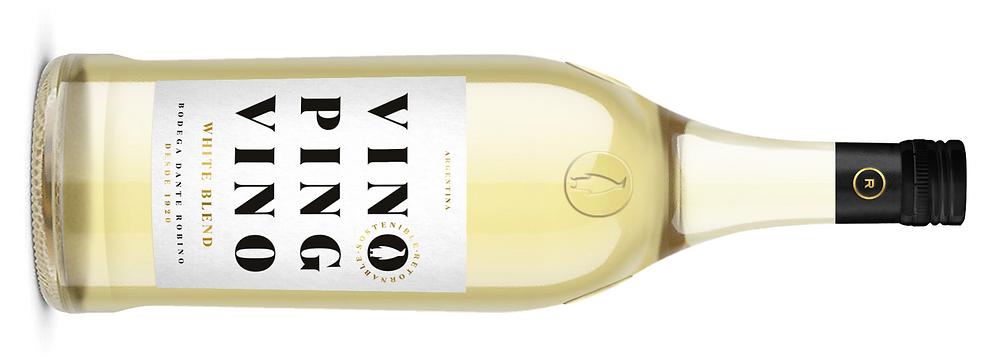 Ping White Blend
