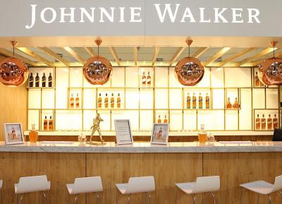 El pop up de Johnnie Walker extiende su estadía en Unicenter