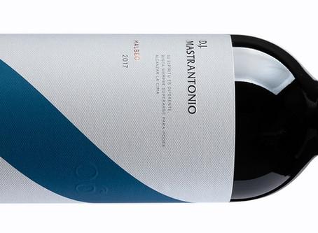 Mastrantonio, un legado de familia que vuelve al vino