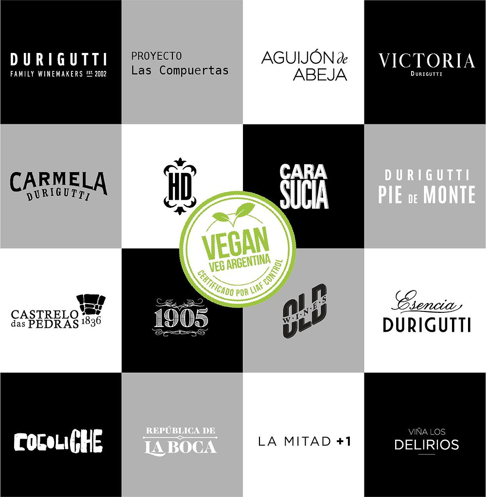 durigutti family winemakers vegano