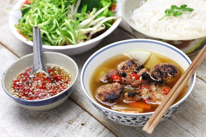 Sabores de VIetnam