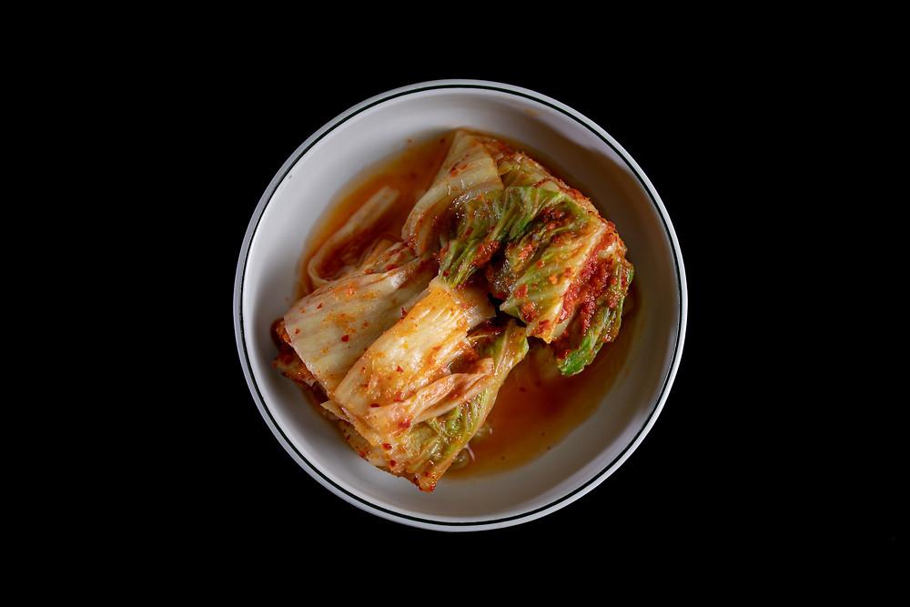 Zuti korean restaurante