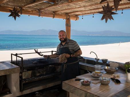 Un viaje para recorrer la riqueza culinaria de México y Argentina