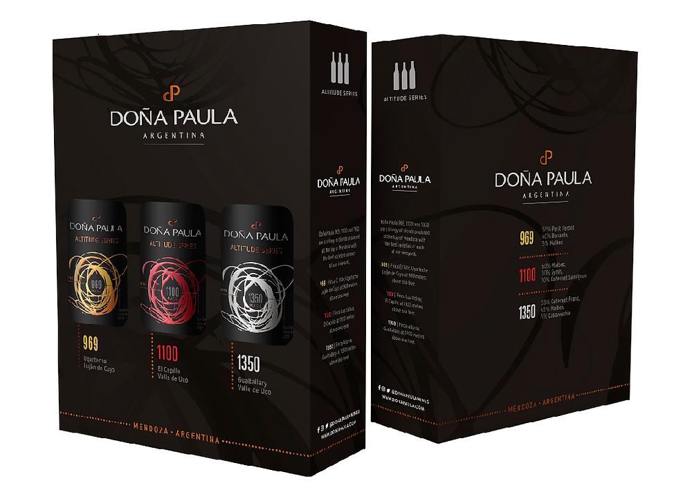 Doña Paula Altitude Series