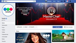 MasterChef a la Carta, solo por Facebook Watch