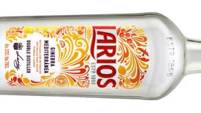 Llega Larios, un gin español de estilo mediterráneo
