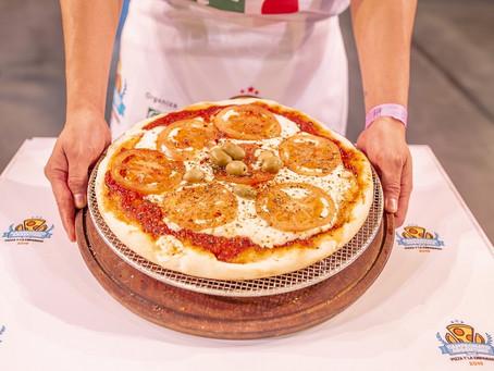 Vuelve la noche de la pizza y la empanada