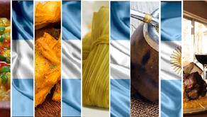 Día de la Bandera gourmet en casa