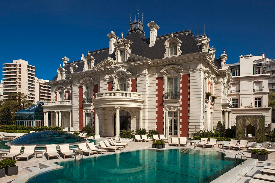 Mansion Four Seasons Buenos Aires